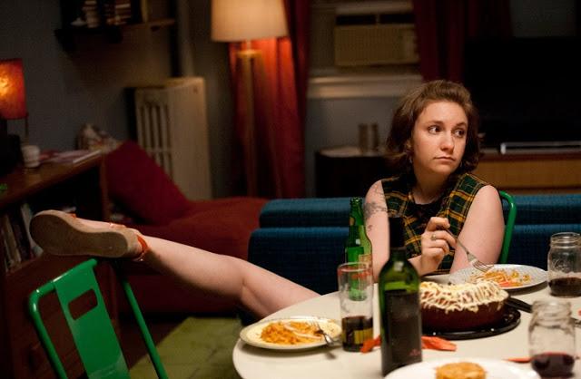 Tanıman Gerek-  Lena Dunham: Yazar, senarist, yönetmen, oyuncu ve çok daha fazlası…
