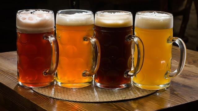 Bira Hakkında Her Şey: Medeniyeti Ona Borçluyuz!
