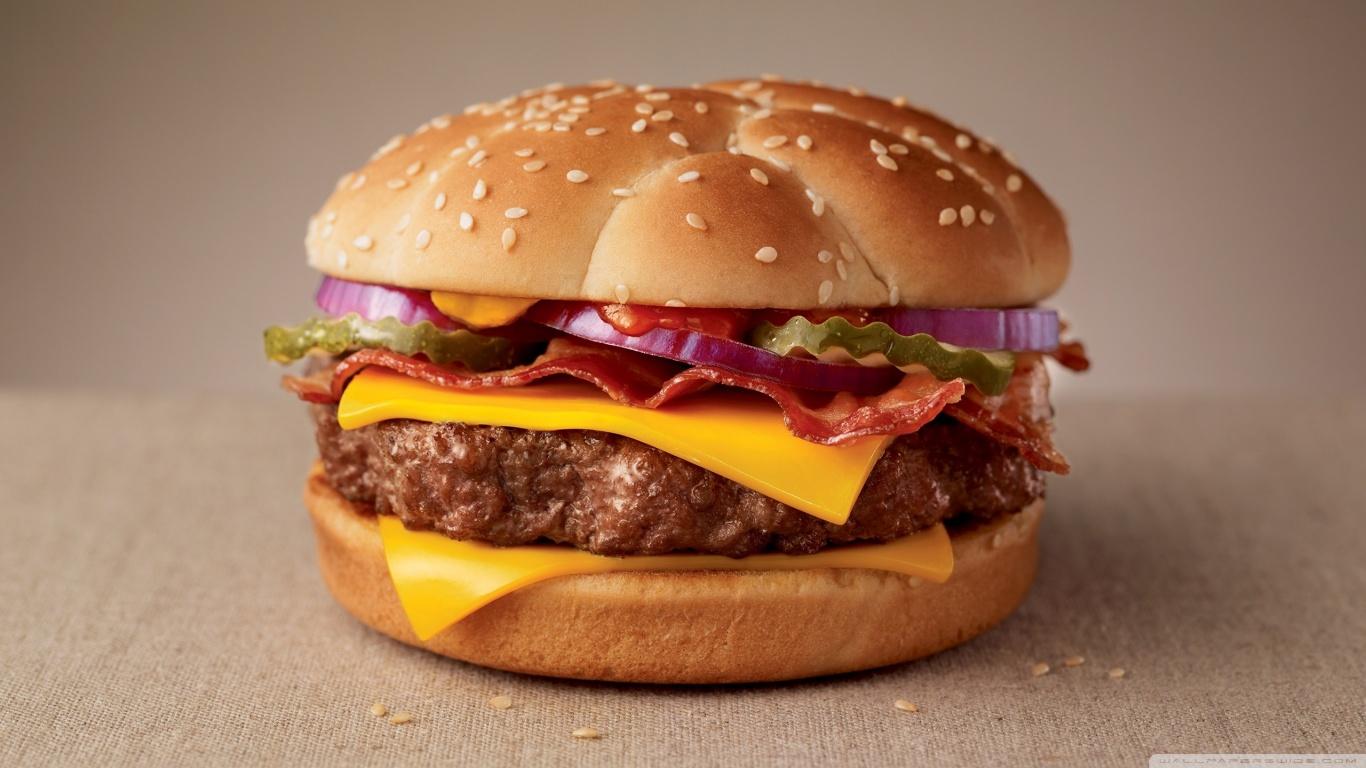 New Yorkta Mükemmel Hamburger Peşinde