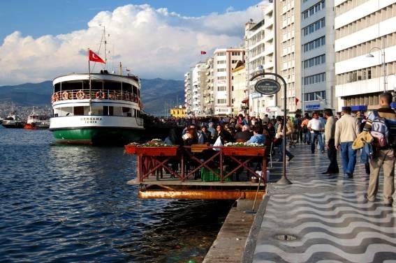 İzmirde Yapılacaklar Listesi: Top 10