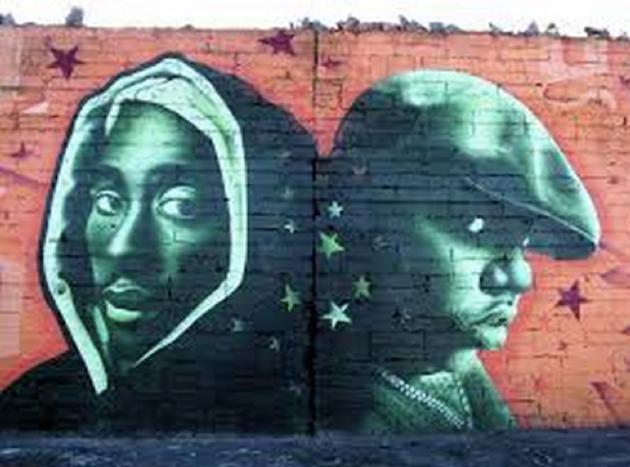 madde 2 graffiti
