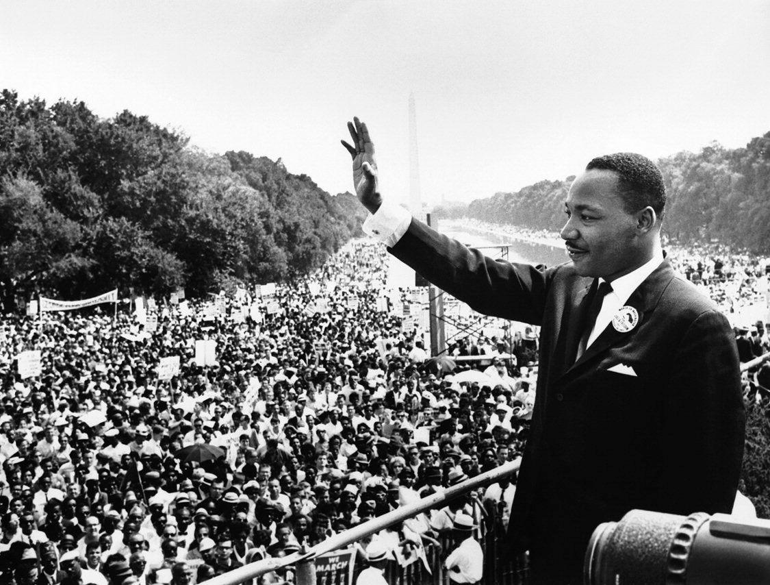 Martin Luther King Jr hayat ve liderlik dersleri