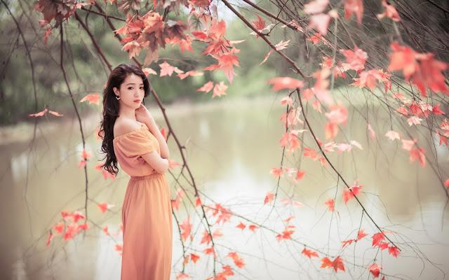 Asyalı Kadınlardan Bakım Önerileri