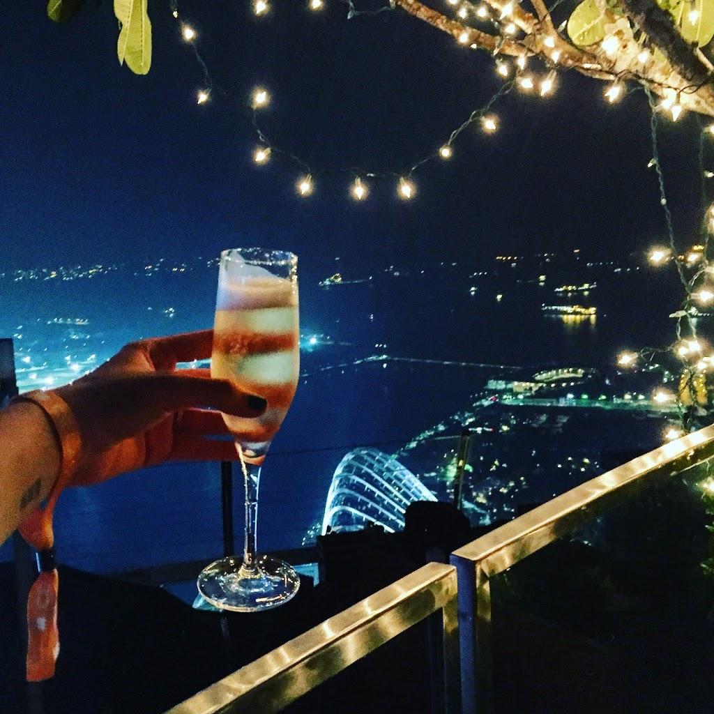 Pazarlama Harikası Şehir: Singapurda Yapılacaklar