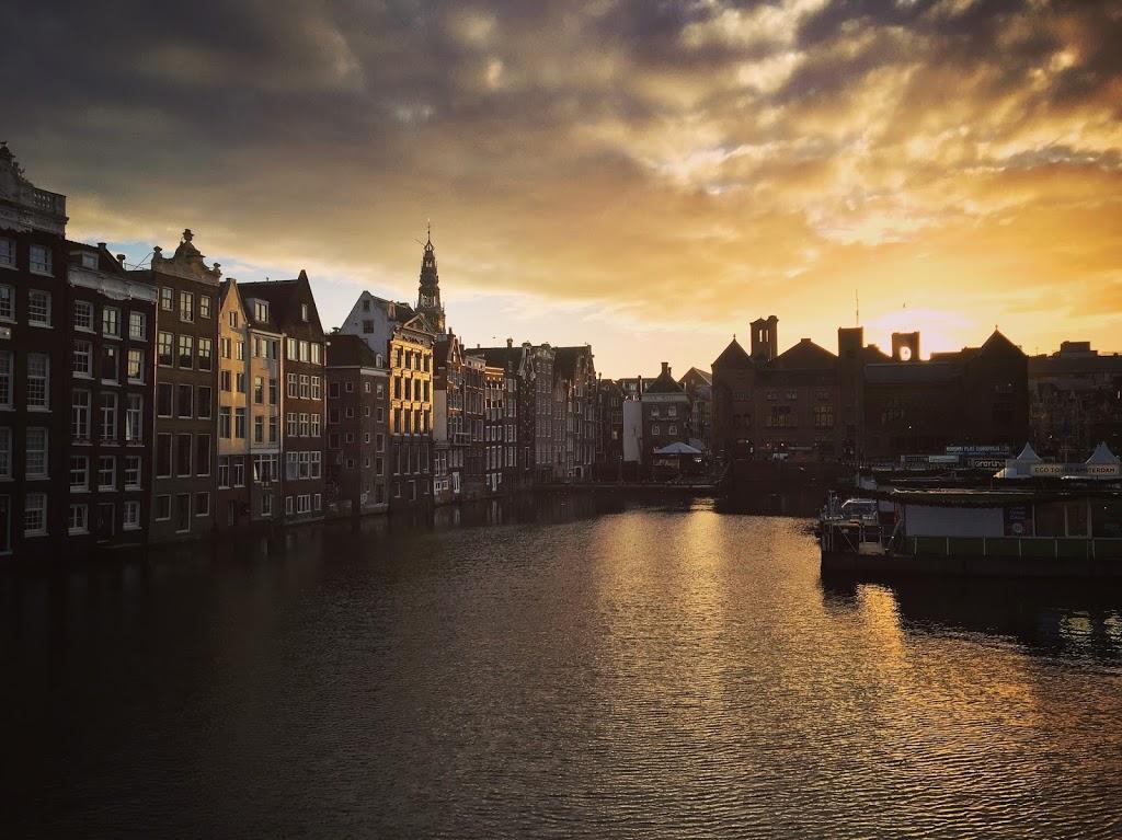 Amsterdam Lezzet Durakları