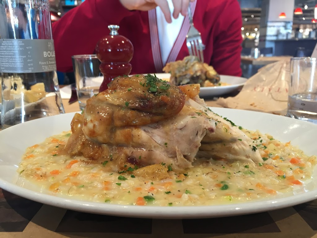 İstanbulda Organik Tavuk Yiyebileceğiniz Yerler