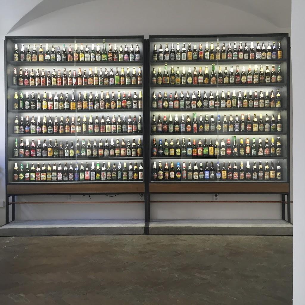 Bira Tadım Deneyimi: Prag Bira Müzesi