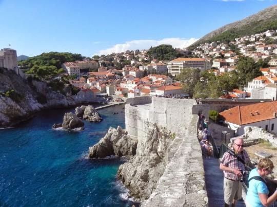 Dubrovnikte Neler Yapsak: Top 10