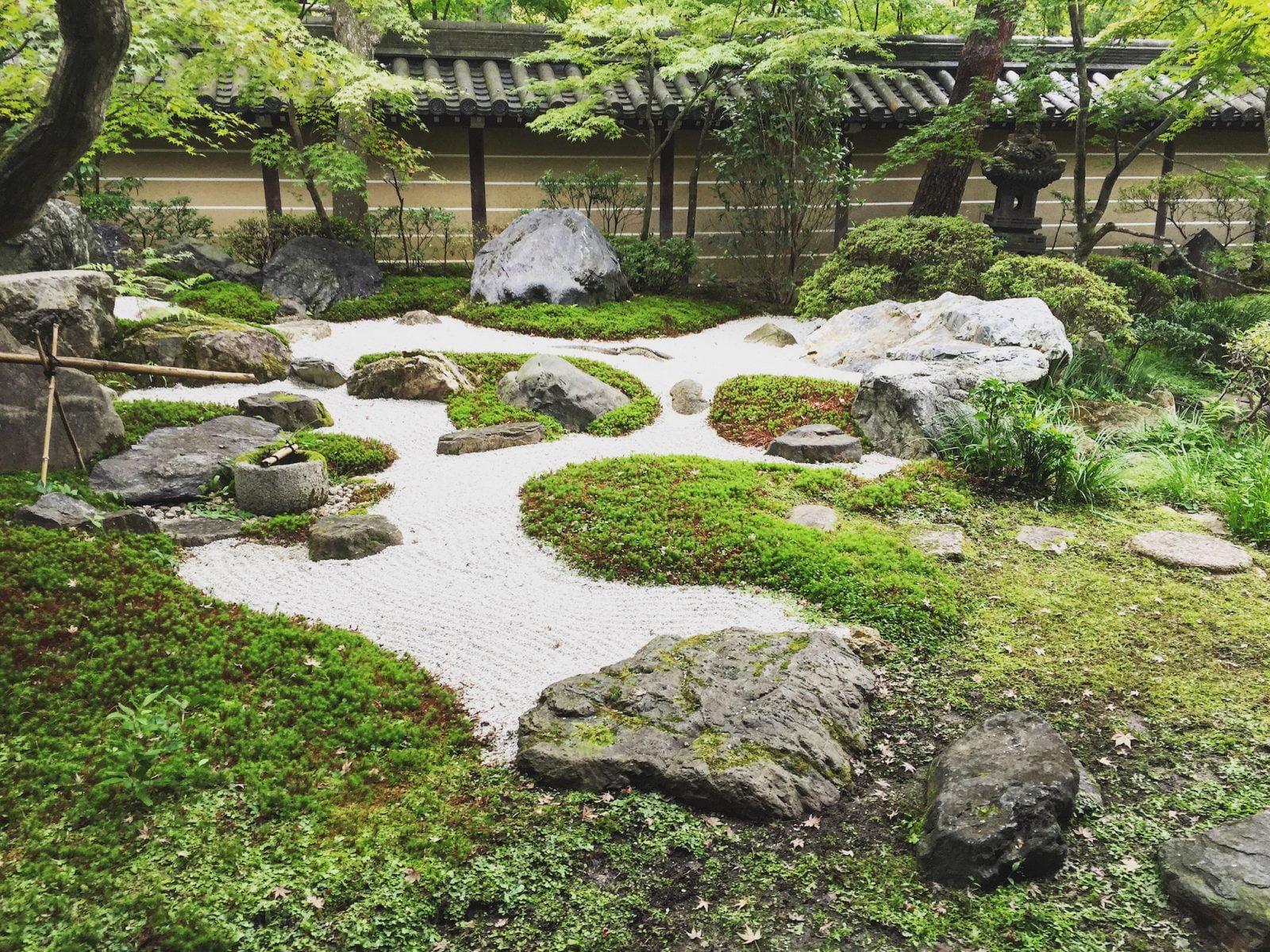 Japonlara Özgü Harika Kavramlar : Top 5