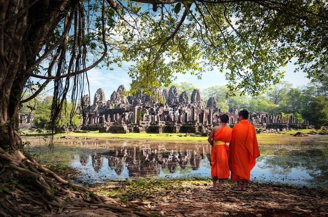 cambodia LP