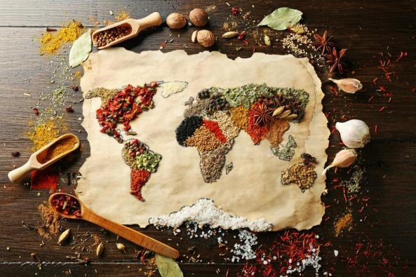 Sağlıklı Bir Yaşam İçin Farklı Ülkelerden Örnekler