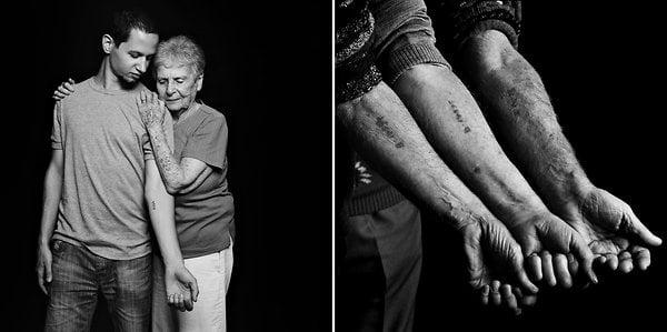 ny times tattoo holocaust