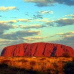 Ayers-Rock-Summer
