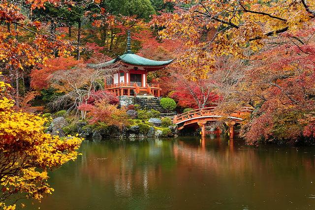 Sonbaharda Gezilecek Şehirler – Top 10 Sonbahar Şehri