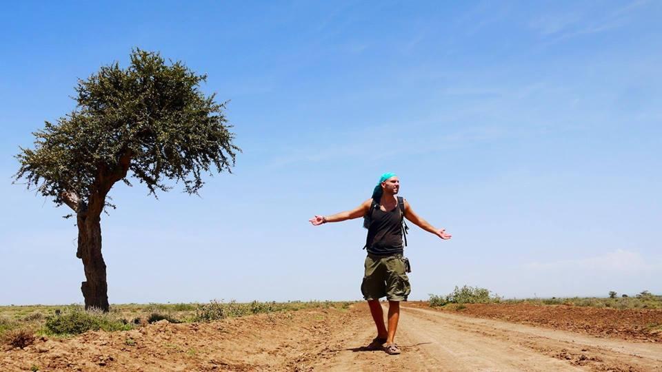 Dünya Turu Yapmak İnsana Neler Öğretir? Tomislav Perko'nun Hikayesi