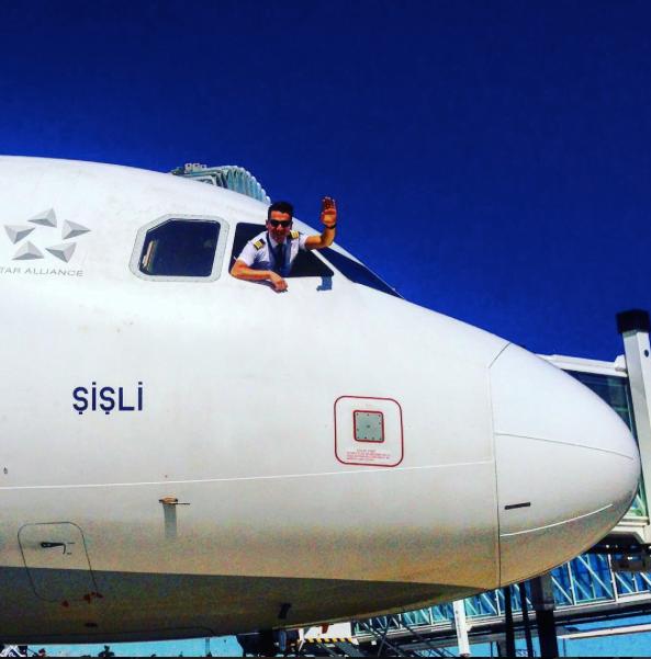 pilot-olmak
