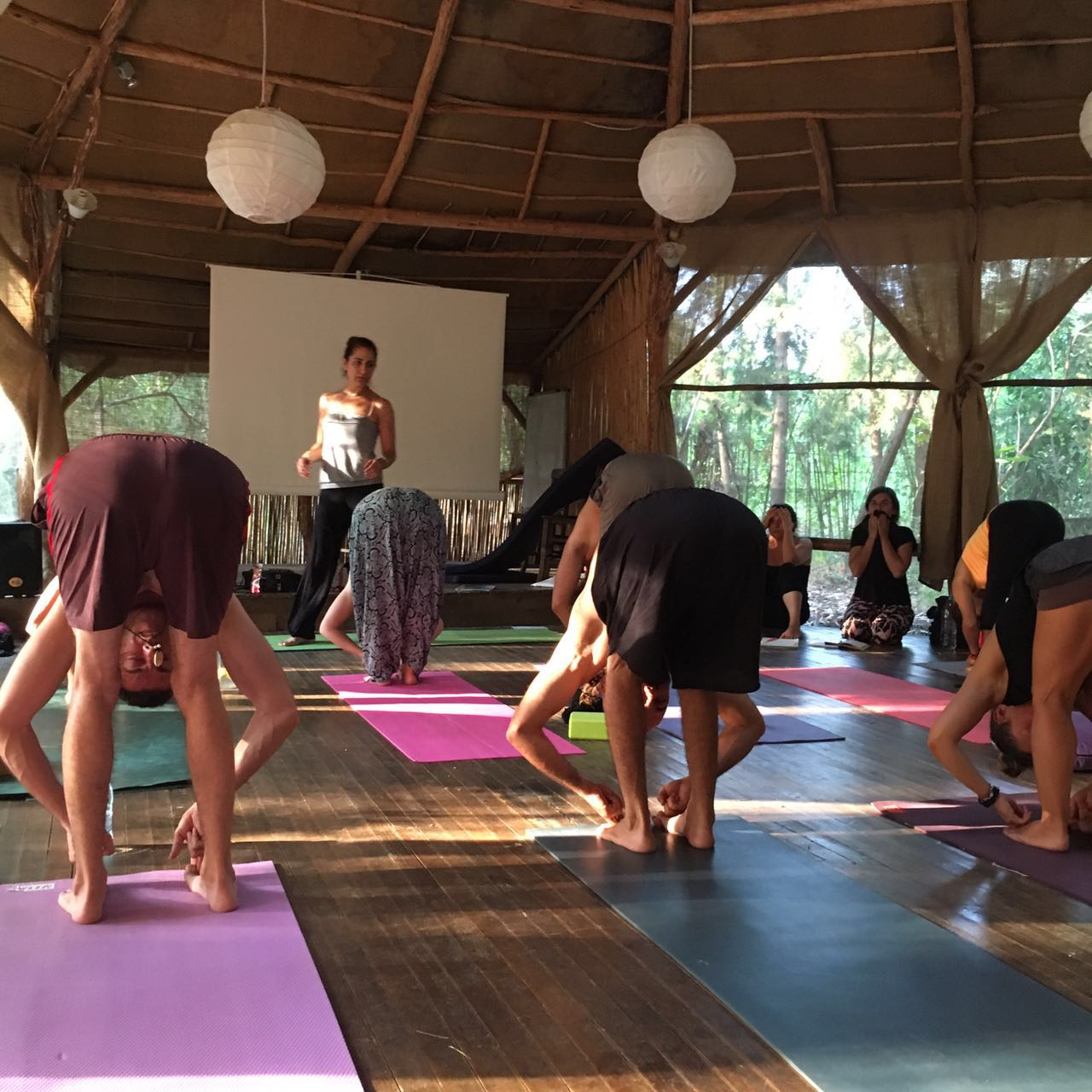 yoga-dersi