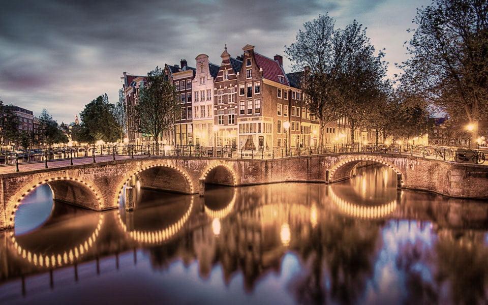 amsterdam-march