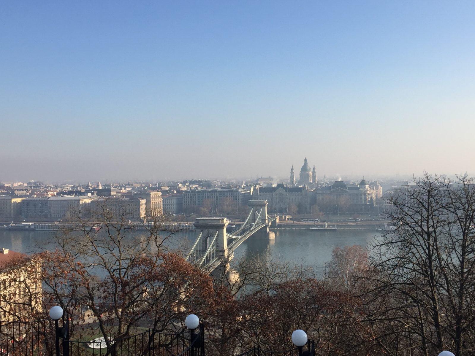 Yerlisi Anlatıyor: Budapeşte Hakkında İlginç Bilgiler