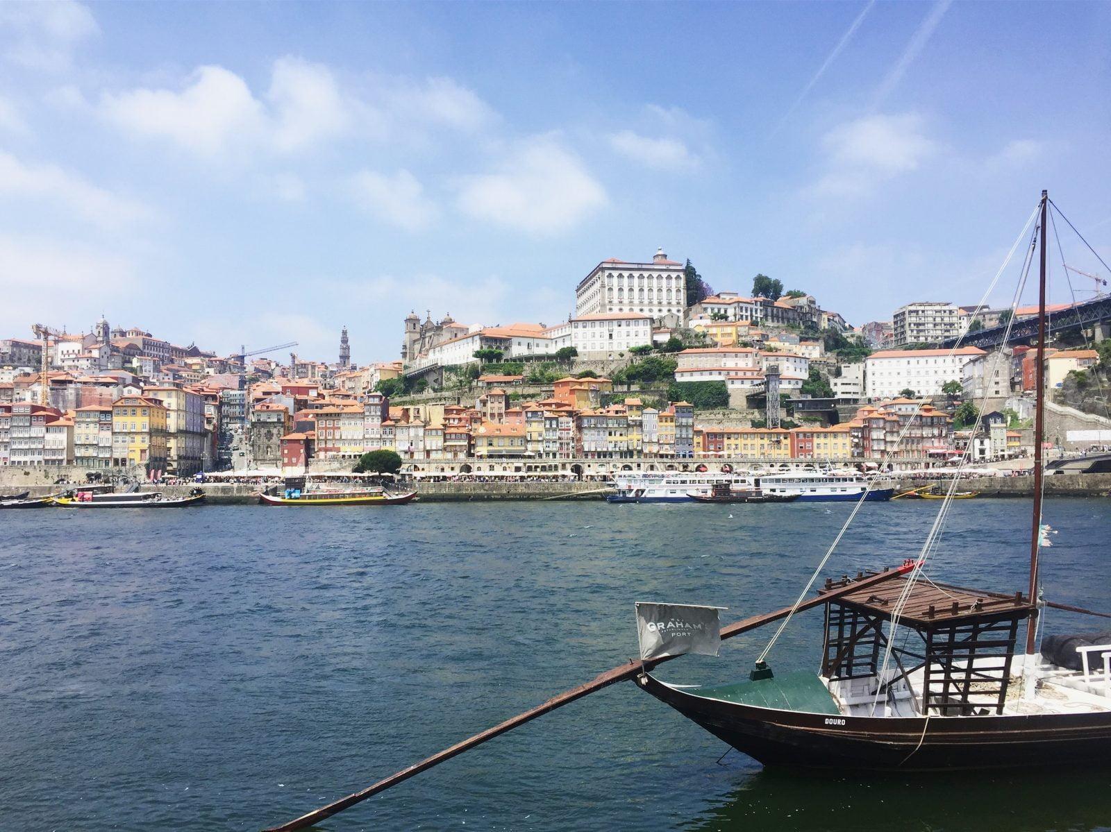 Portekiz'e Gitmek İçin Çok Geçerli Sebepler