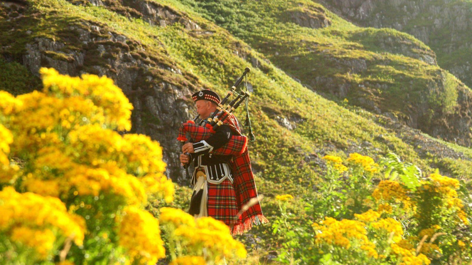 İskoçlar ve İskoçya Hakkında İlginç Bilgiler