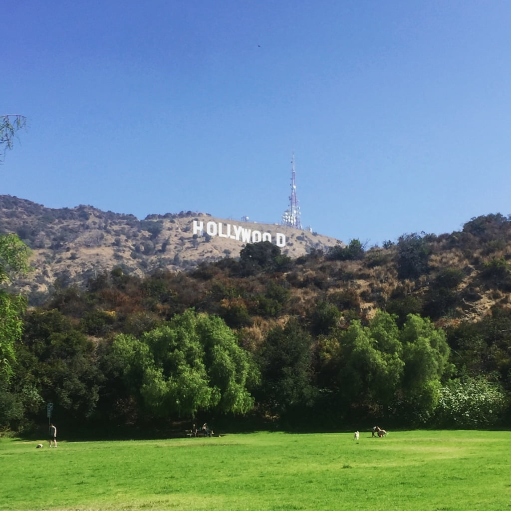 Büyüksün La La Land :Los Angeles Gezi Notları