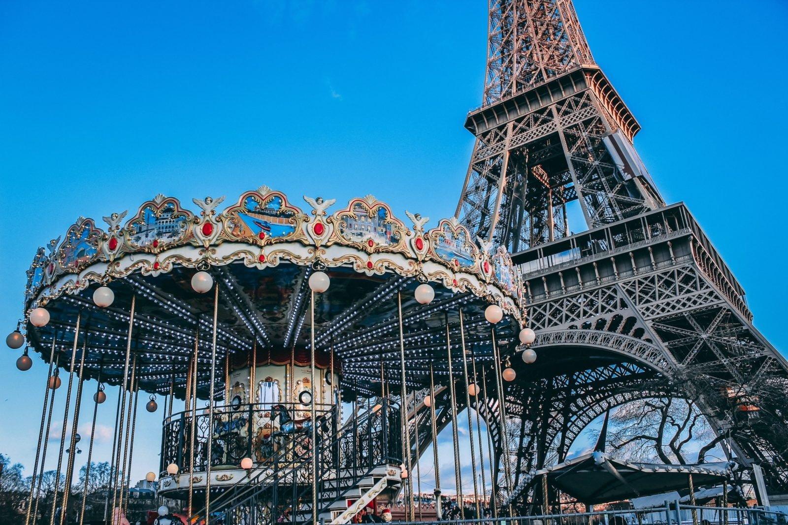 Paris'e Gitmiş Gibi Olmak İçin Paris Filmleri Önerileri