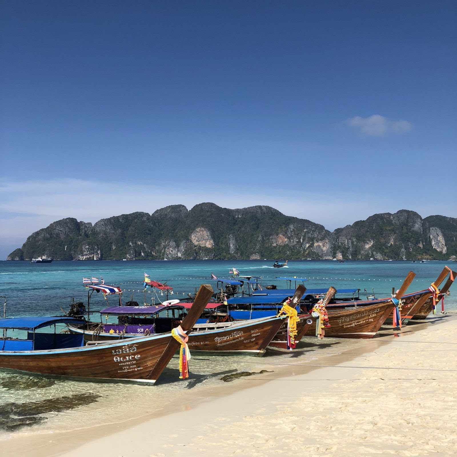 Tayland Seyahati Planlama Rehberi