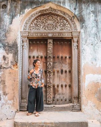 İlham Veren Kadınlar Serisi – Kurumsal Turist ile Seyahat ve Bahreyn'de Yaşam Üzerine