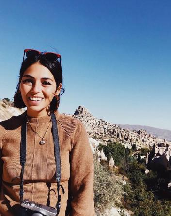 İlham Veren Kadınlar Serisi: Good City Guides ile Tanışın