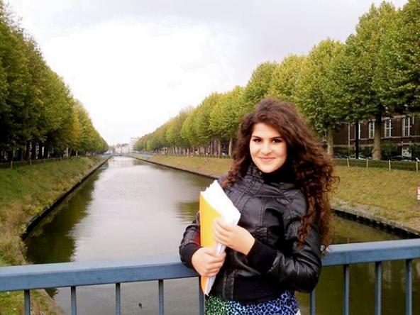 İlham Veren Kadınlar Serisi: Simla Talay ile Tanışın