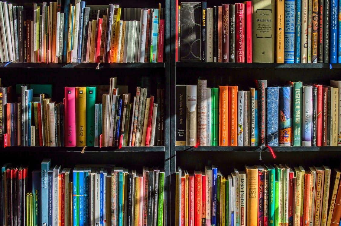 Kafasında Deli Sorularla Birazcık da Olsa Anlam Arayanlara Kitap Önerileri Listesi