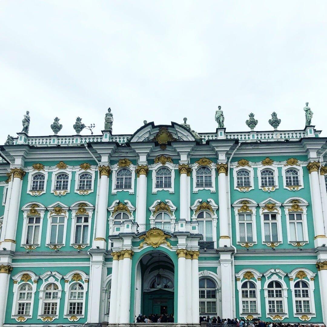 Hemen Şimdi Bilet Alıp Rusya'ya Gitmek İçin Çok Geçerli Nedenler