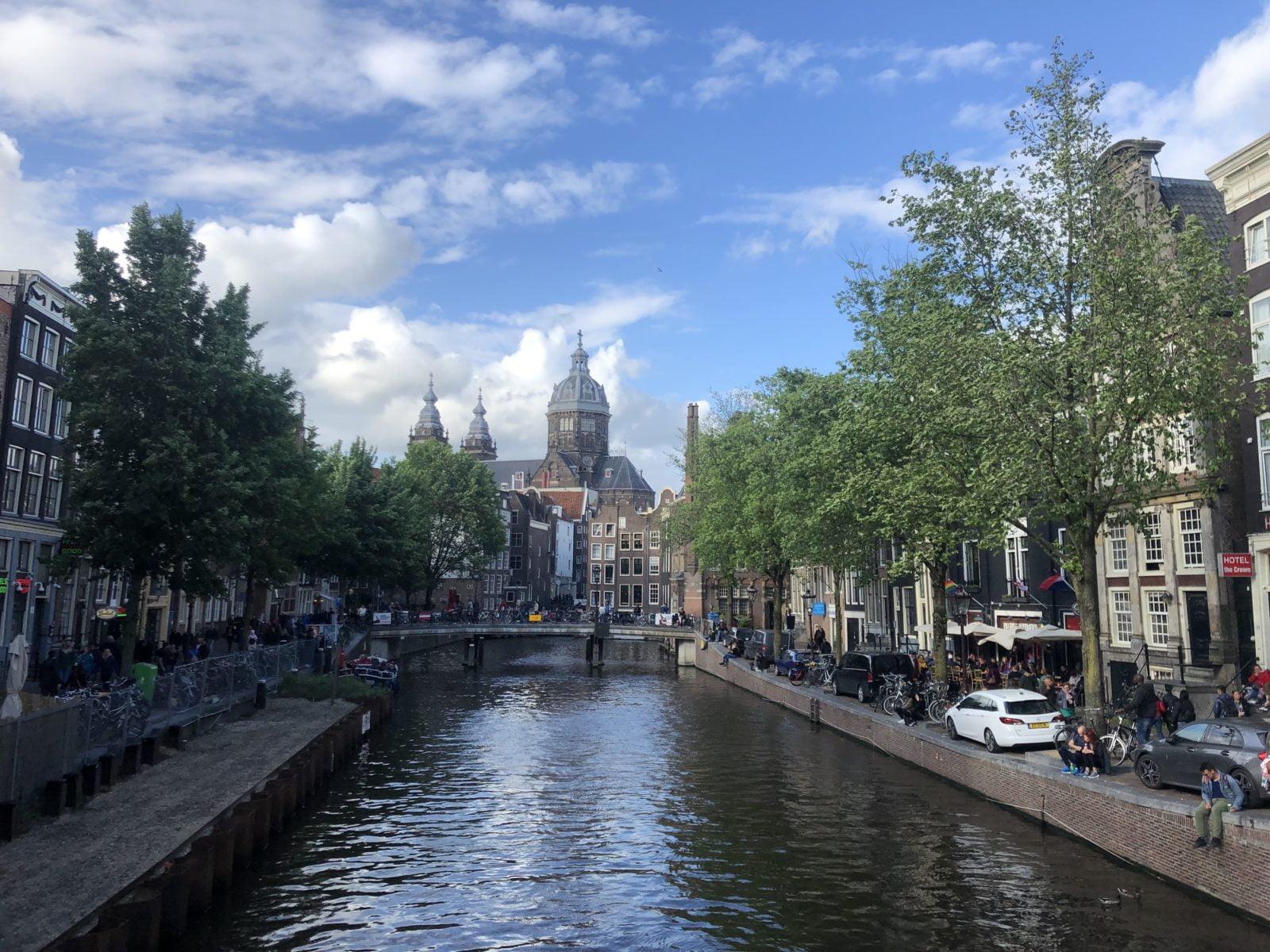 En Yeni Favoriler Listem: Amsterdam Mekan Önerileri