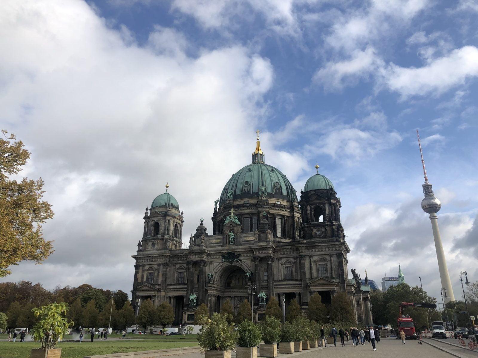 Liste & Plan Yapmayı Seven Fahri Almanlar İçin Geliyor: Berlin'de Yapılacaklar Listesi