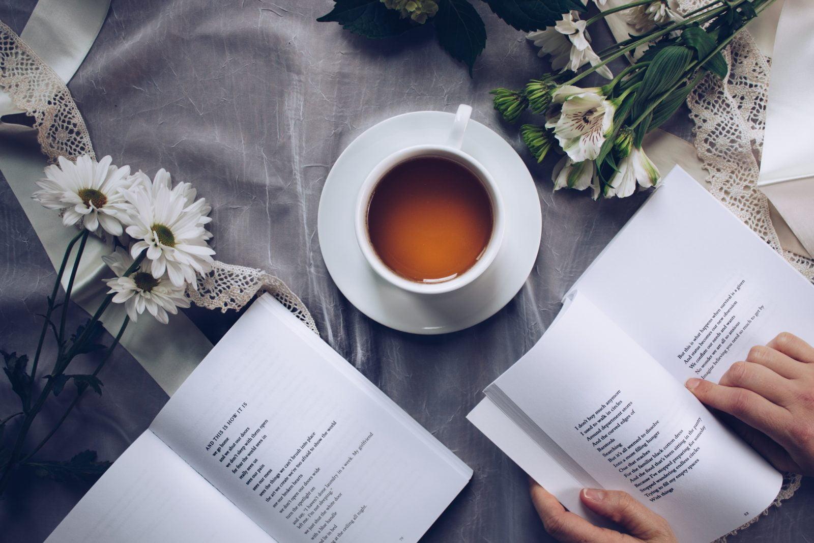 Kitaplarla Terapi ve Şifa: Bibliyoterapi