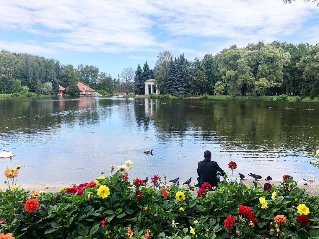 Sonsuz ve Yaşayan Bir Lise: St Petersburg Gezilecek Yerler & Yapılacaklar Listesi