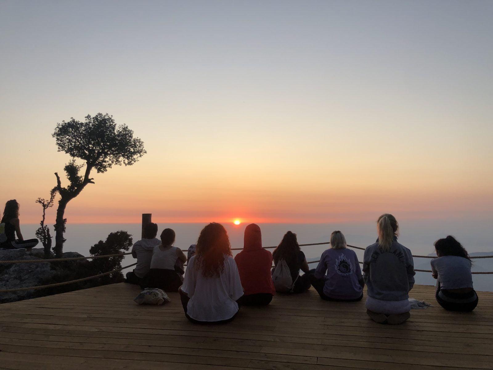 Yoga Eğitmenliği Eğitimi Sonrası Durum Raporu: İlk Aylar Nasıl Geçiyor? Neler Öğrendim?