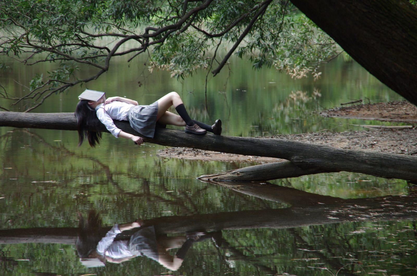 Zor Zamanlarda & İyi Hissetmediğimde Bana İyi Gelen Şeyler Listesi