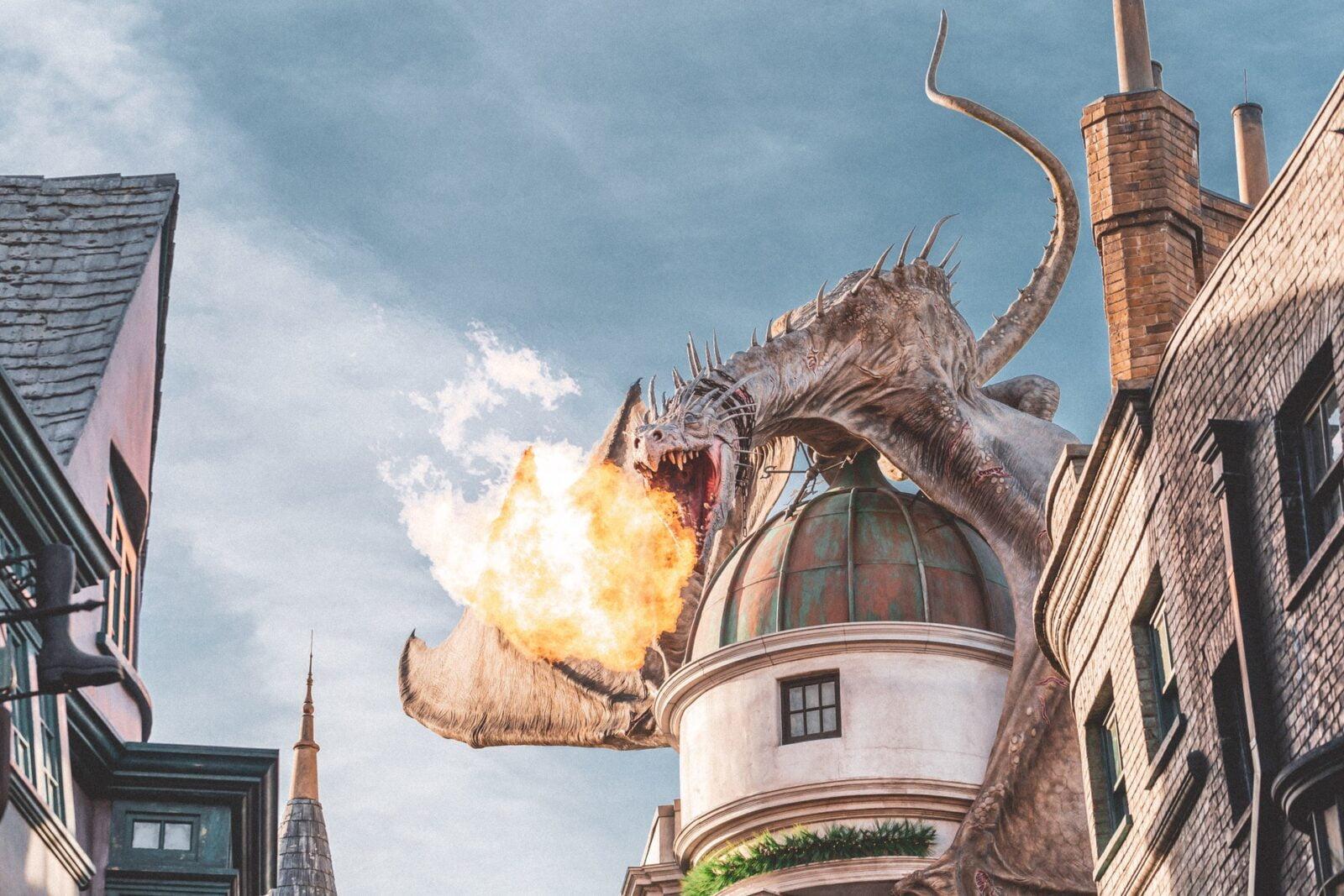 Gerçeküstü Güzellikteki İskoçya'dan Harry Potter Gezilecek Yerler Listesi