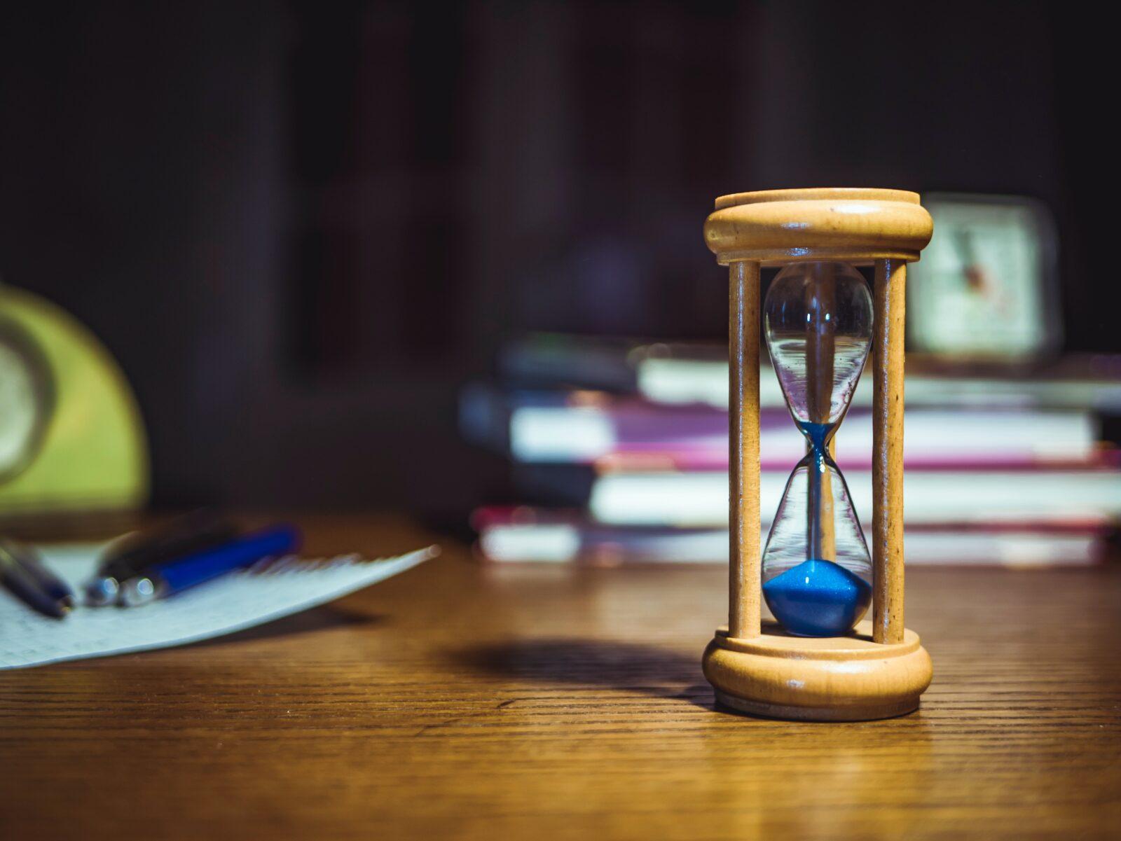 Daha Üretken ve Çalışkan Olmanın Önündeki Engel: Zaman Kaybı Olan Şeyler